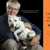 America's Veterinarian, Marty Becker