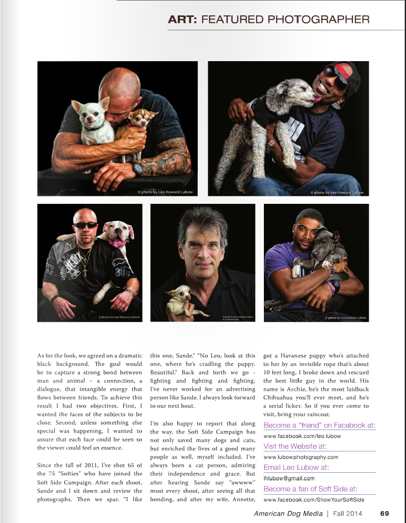 America-Dog-Article-page-69B