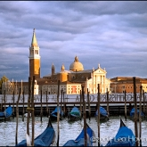 View from San Marco Square