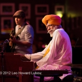 Dr. Lonnie Smith at Birdland