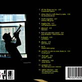 Jazzscapes -- Back Cover