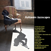 Jazzscapes -- Front Cover