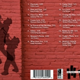 Jazzscapes II -- Back Cover