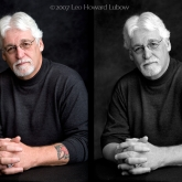 Joe Ehrmann -- promotional shot