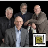 The Coldspring Jazz Quartet (photo only)