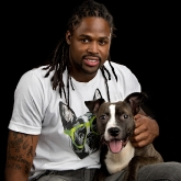 Baltimore Raven Torrey Smith & Prince