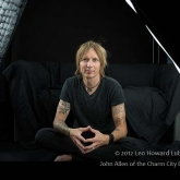 John Allen of the Charm City Devils